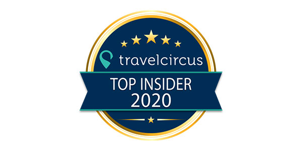 Travelcircus Top Insider 2020