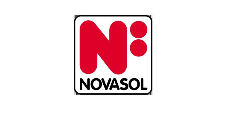 Novasol Karls Freunde Logo