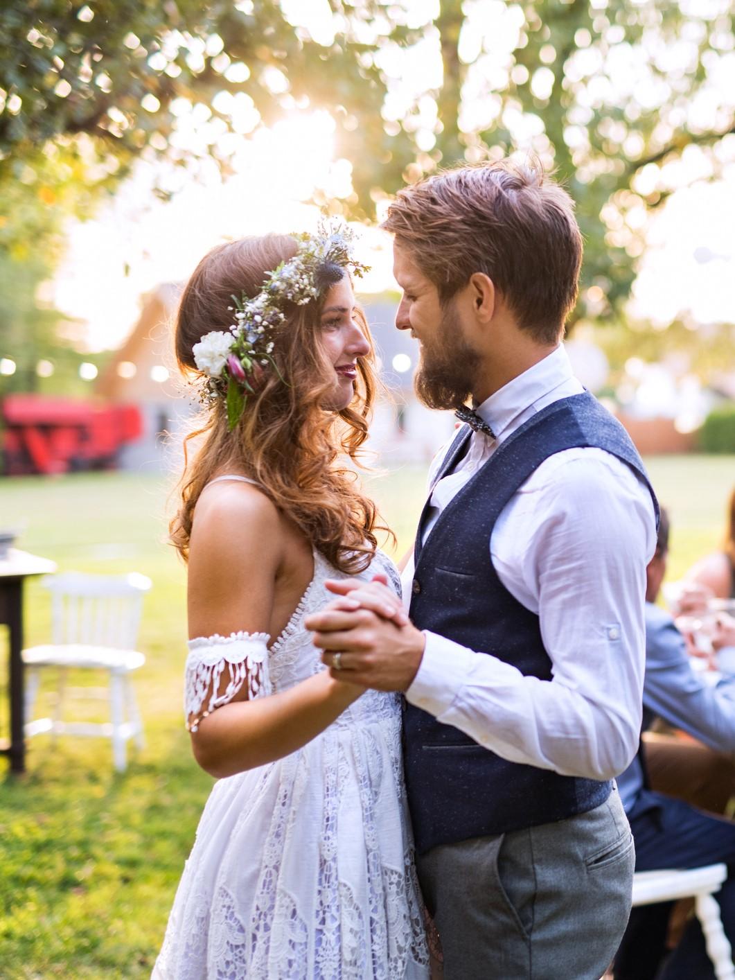 Der praktische Budgetplaner - Hochzeitskosten-Rechner