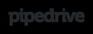 Refresh sponsor Pipedrive logo