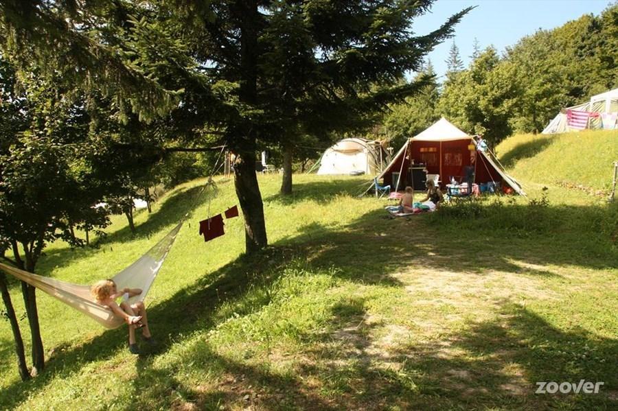 camping La Futa