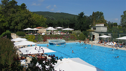 Vakantie toscane reviews inspiratie over toscane for Camping delle piscine sarteano siena