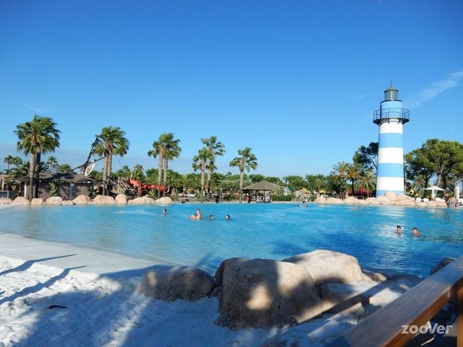 4. Gezellig familiepark: Cambrils Park Resort