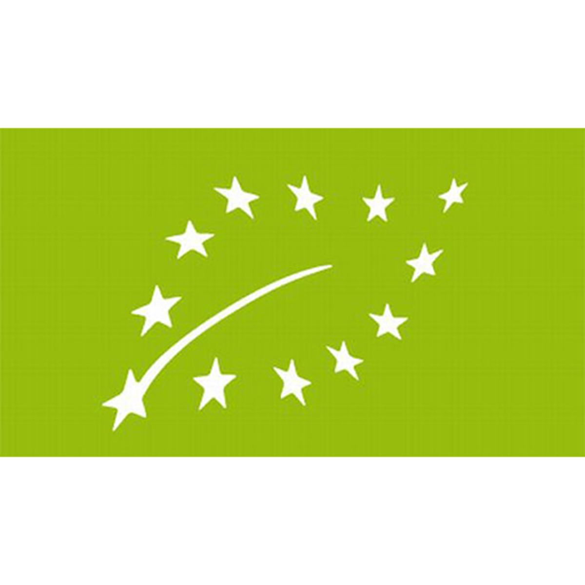 Logo EU Bio Zertifikat