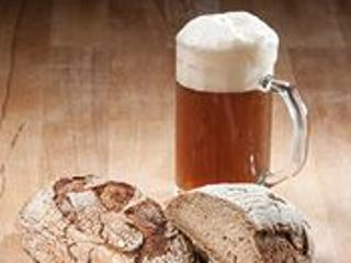 Rudertinger Bierweckerl Bierbrot  von Bio-Bäckerei Wagner in Ruderting