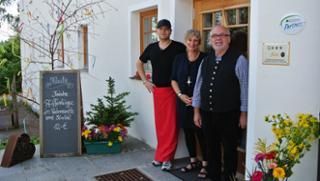 Restaurant Kapellenhof - Wirtshaus und Pension in Ringelai