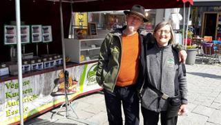 Maria Manufaktur - Regional - Fair - Bio - Vegan in Auerbach