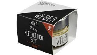 Meerrettich-Senf Meerrettichsenf  von Senfmanufaktur Thomas Weber in Vilshofen