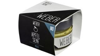 Apfel-Senf Apfelsenf  von Senfmanufaktur Thomas Weber in Vilshofen