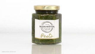 """Pesto """"Spinnerte Nuss"""" Paranusspesto  von NudelneSterl in Bad Griesbach im Rottal"""