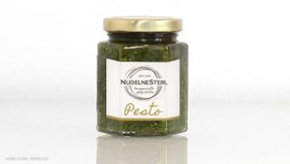 "Pesto ""Basilikuss"" Basilikumpesto Paranusspesto  von NudelneSterl in Bad Griesbach im Rottal"