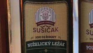 Sušičák Nuželický Ležák  von DREIMALIG - Grenzenlos Besonders in Freyung