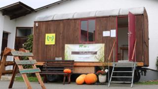 Nachbar-Hof - Biokreis-Direktvermarktung Fam. Egger in Bad Griesbach im Rottal