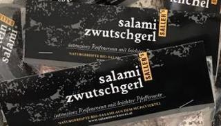 Salamizwutschgerl  von DREIMALIG - Grenzenlos Besonders in Freyung