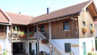 Hofkäserei Ecker -  in Grafenau
