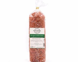 Dinkelvollwert-Tomaten-Nudel Dinkelnudeln Tomatenerzeugnis  von NudelneSterl in Bad Griesbach im Rottal
