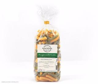 Karotten-Petersilien-Nudel Karottenerzeugnis Hartweizennudeln  von NudelneSterl in Bad Griesbach im Rottal