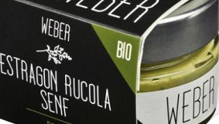 Estragon-Rucola-Senf  von Säumerhof Bio-Genusswelt in Grafenau