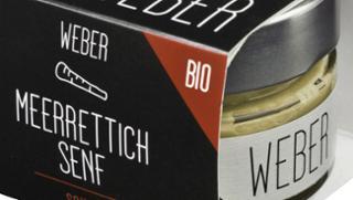 Meerrettich-Senf Meerrettichsenf  von Säumerhof Bio-Genusswelt in Grafenau