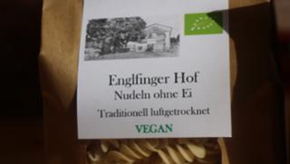 Nudeln ohne Ei  von Säumerhof Bio-Genusswelt in Grafenau