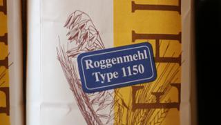 Roggenmehl Type 1150 Roggenmehl Type 1150  von Säumerhof Bio-Genusswelt in Grafenau
