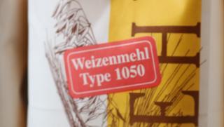 Weizenmehl Type 1050 Weizenmehl Type 1050  von Säumerhof Bio-Genusswelt in Grafenau