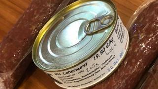 """Leberwurst Leberwurst  von Biohof """"Beim Schuster"""" in Kirchberg im Wald"""