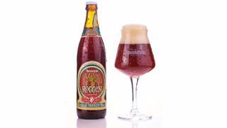Original Roggen-Bier Roggenbier  von Apostelbräu in Hauzenberg