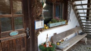 Getreidereinigung Dankesreiter - Biologische Landwirtschaft in Tiefenbach