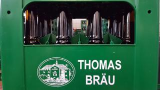 ThomasBräu - Handwerklich gebrautes Haselbacher Bier in Tiefenbach