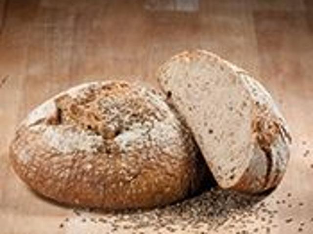 Würzlaiberl Gewürzbrot  von Bio-Bäckerei Wagner in Ruderting
