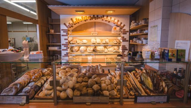 GRAFMÜHLE - Bioholzofenbäckerei & Biomühle - Bio - vom Korn bis zum Laib in Thyrnau