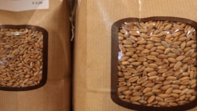 Dinkel  von GRAFMÜHLE - Bioholzofenbäckerei & Biomühle in Thyrnau
