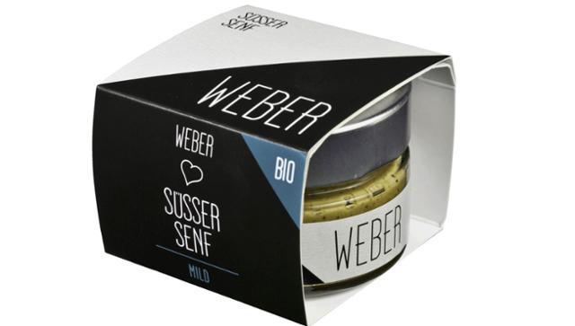 Süßer Senf Süßer Senf  von Senfmanufaktur Thomas Weber in Vilshofen