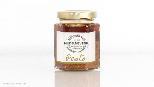 """Pesto """"Wilde Sesa"""" Kräuterpesto Sesampesto  von NudelneSterl in Bad Griesbach im Rottal"""