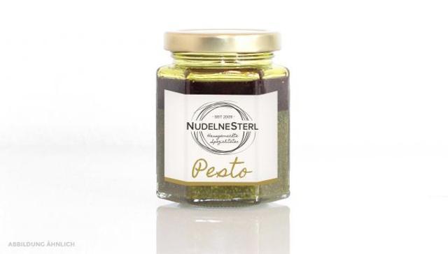 """Pesto """"TzaCashi"""" Kräuterpesto Cashewpesto  von NudelneSterl in Bad Griesbach im Rottal"""
