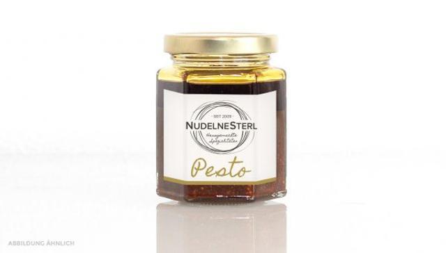 """Pesto """"LaPaToKa"""" Tomatenpesto Kürbiskernpesto Paprikapesto  von NudelneSterl in Bad Griesbach im Rottal"""
