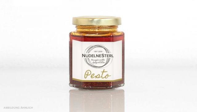"""Pesto """"Chito"""" Tomatenpesto Chilipesto  von NudelneSterl in Bad Griesbach im Rottal"""