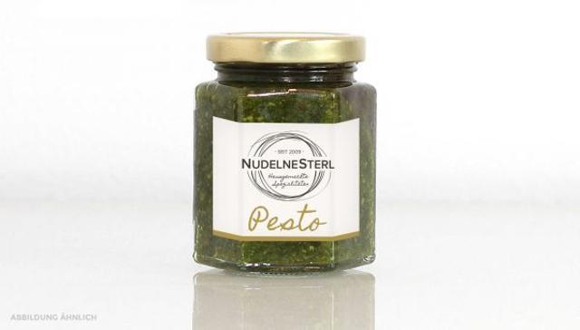 """Pesto """"Frühlingserwachen"""" Bärlauchpesto  von NudelneSterl in Bad Griesbach im Rottal"""