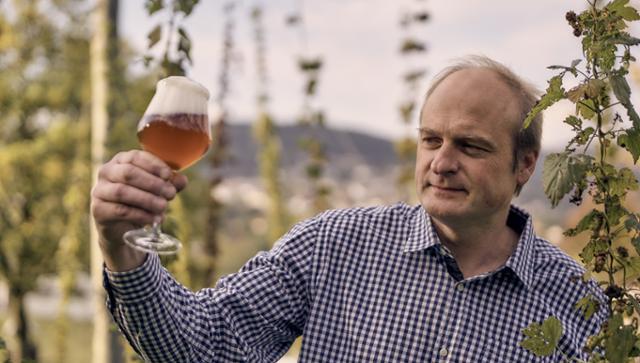 Apostelbräu - Craft-Bier aus Hauzenberg in Hauzenberg