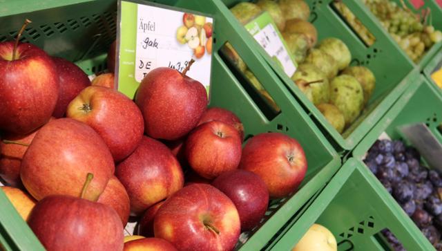 Bio-Feinkost Heubel - Spezialitäten-Naturkostladen in Deggendorf