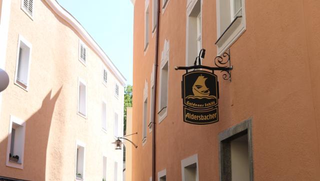 Gasthaus Goldenes Schiff - Passauer Traditionswirtshaus in Passau Wirtshaus Gasthaus Gastronomie