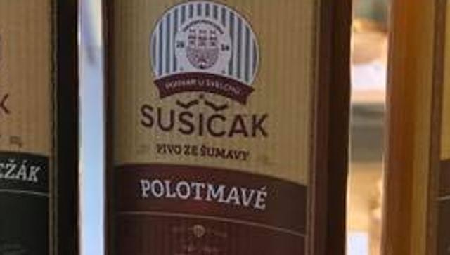 Sušičák Polotmavé  von DREIMALIG - Grenzenlos Besonders in Freyung