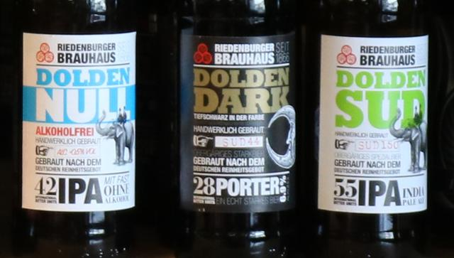 Dolden Dark  von Bio-Feinkost Heubel in Deggendorf