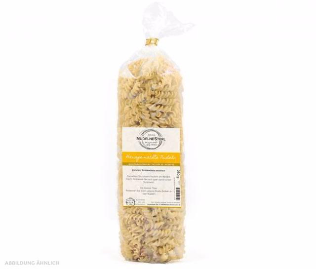 Honig-Nudel Hartweizennudeln Honigerzeugnis  von NudelneSterl in Bad Griesbach im Rottal