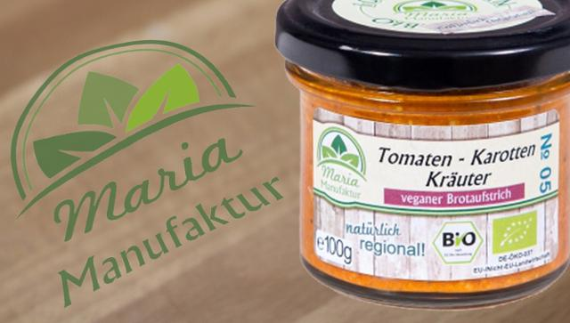 No 05: Tomaten, Karotten & Kräuter  von Säumerhof Bio-Genusswelt in Grafenau