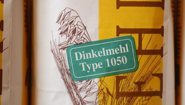 Dinkelmehl Type 1050 Dinkelmehl Type 1050  von Säumerhof Bio-Genusswelt in Grafenau