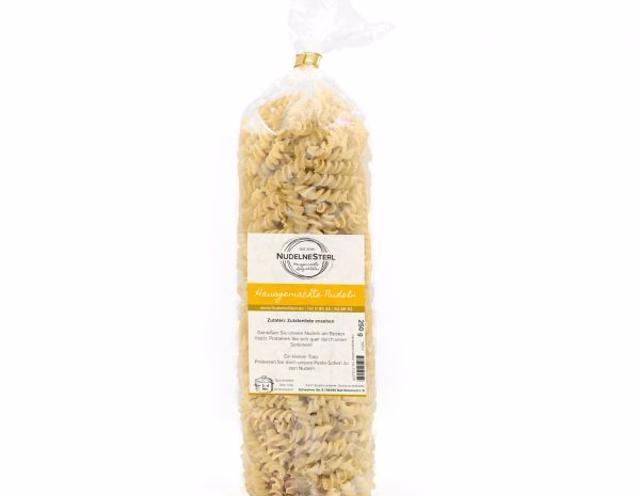 Zucchini-Nudel Hartweizennudeln  von NudelneSterl in Bad Griesbach im Rottal