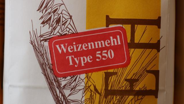 Weizenmehl Type 550 Weizenmehl Type 550  von Säumerhof Bio-Genusswelt in Grafenau