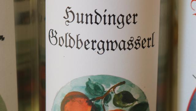 Hundinger Goldbergwasserl  von Säumerhof Bio-Genusswelt in Grafenau